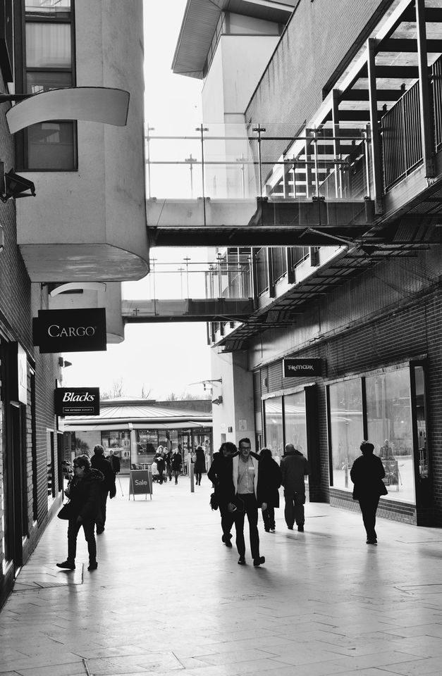 Horsham Street