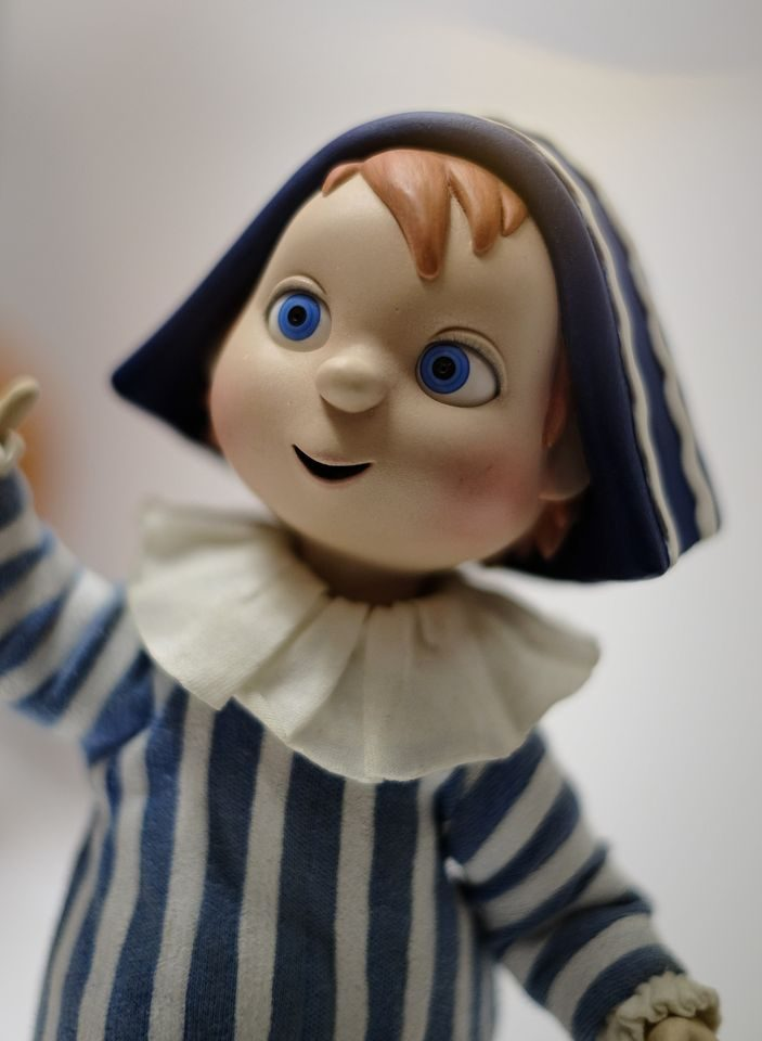 Andy Pandy model