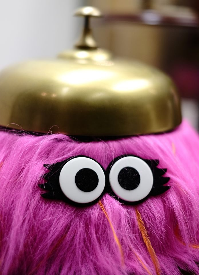 Isabel from Furchester Hotel