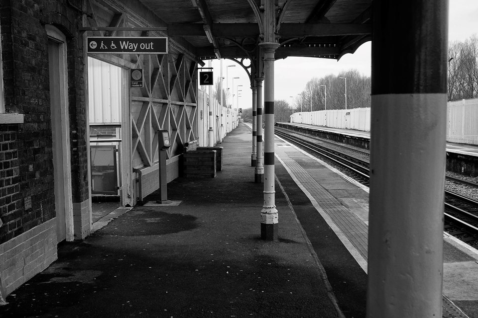 Emsworth Platform 2