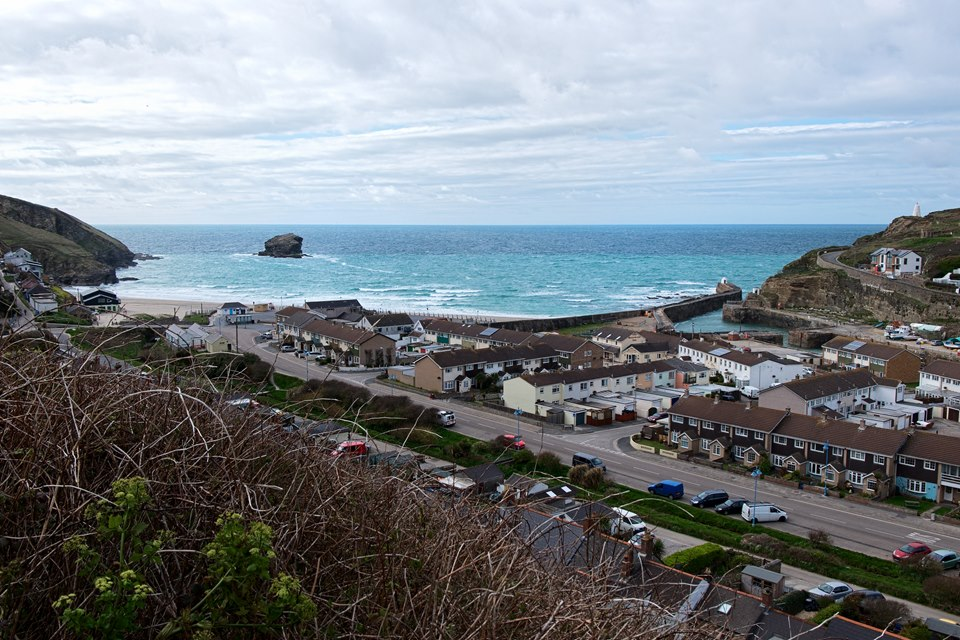 Town of Portreath