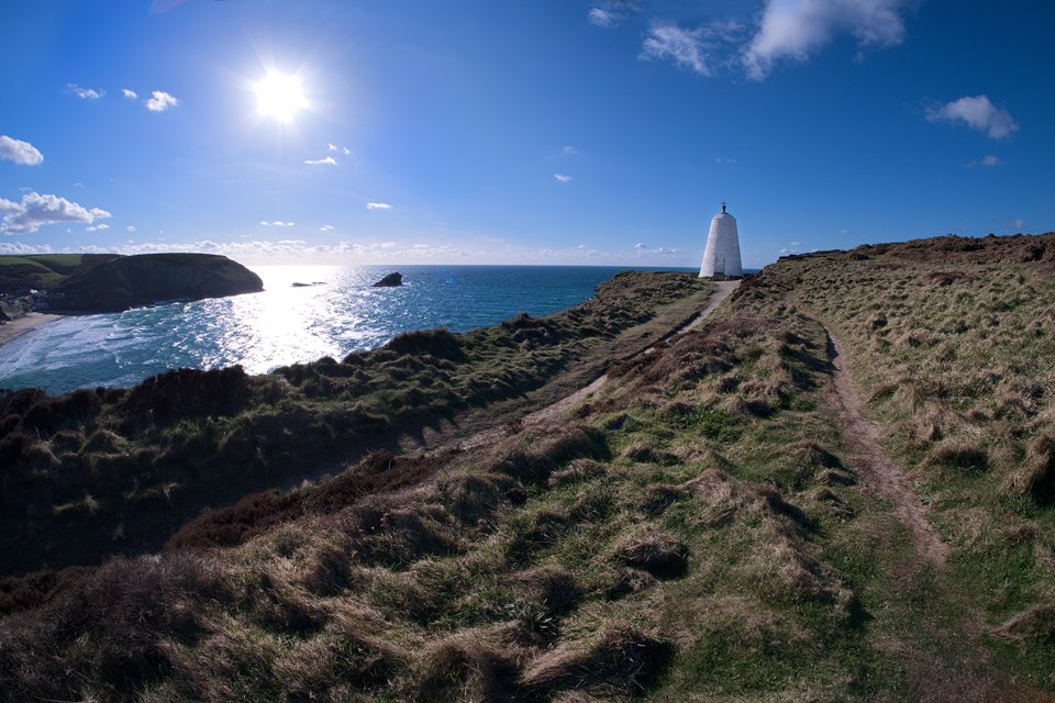 Pepperpot Fisheye