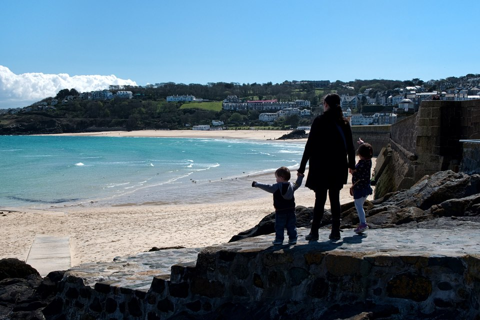 A Cornish Adventure Part 1: St Ives